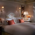 Four Seasons Hotel Alexandria at San Stefano: Presidential Suite