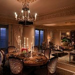 Four Seasons Hotel Alexandria at San Stefano: Royal Suite