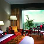 Four Seasons Hotel Alexandria at San Stefano: Sea View Room