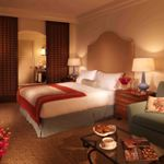 Atlantis The Palm: Deluxe Room