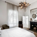 The Cape Cadogan: Standard Ensuite Bedroom