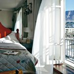 Cape Grace Hotel: Table Mountain Luxury Room