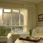 Cape Town Hollow Boutique Hotel: Standard Room - Mountain View