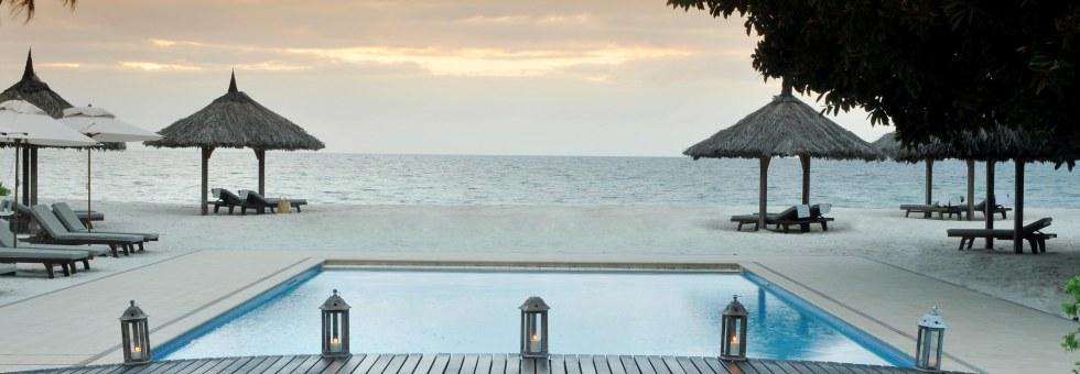 Desroches Island Resort Amazing Design