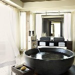 Four Seasons Resort Mauritius at Anahita: Presidential Two-Bedroom Suite Villa