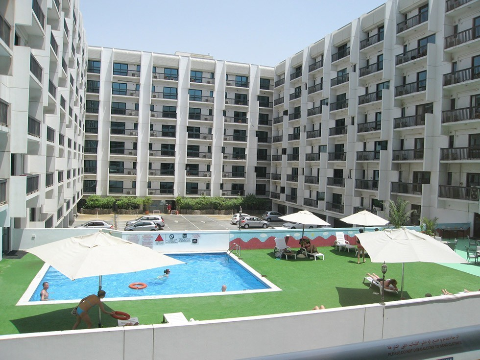Golden Sands Hotel Apartments Africa Travel Experts