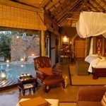 Leopard Hills Private Game Reserve: Luxury Suite