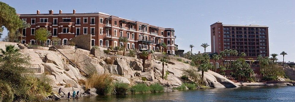 Sofitel Legend Old Cataract Aswan Africa Travel Experts Africa