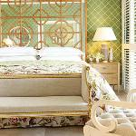 The Oyster Box Hotel: Sea Facing Luxury Suite