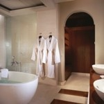 Park Hyatt Dubai: Park Spa Room
