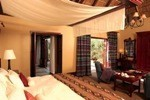 Shamwari Private Game Reserve - Lobengula Lodge: Thatch Suite