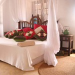 The Swahili House: Deluxe Room