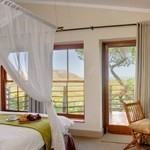 Grootbos Private Nature Reserve: One Bedroom Classic Suite at Garden Lodge