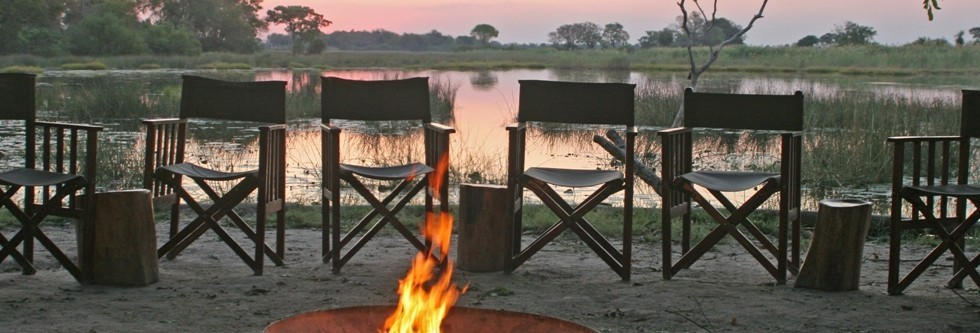Best of Botswana Fly In Safari