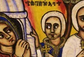 Following in the Footsteps of the Queen of Sheba - Ethiopia