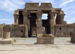 Kom Ombo and Edfu