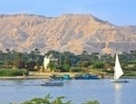 Egypt's Cities and Nile