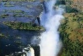 Falls & Wildlife of Zimbabwe