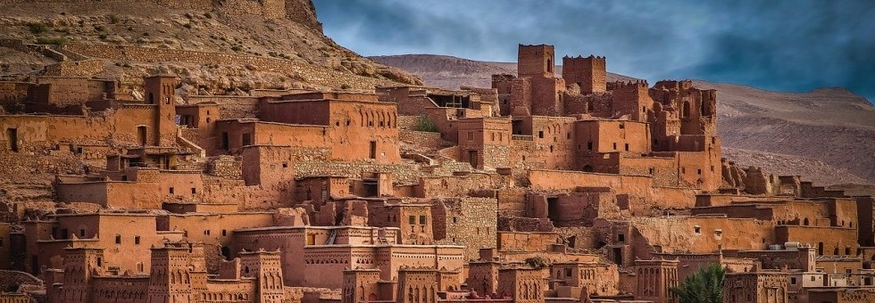 Morocco Uncovered